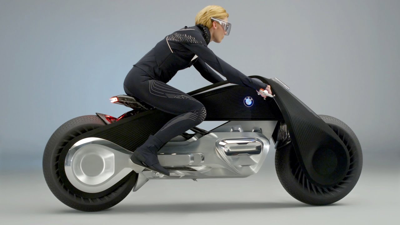 les futures motos lectriques bmw arrivent moto. Black Bedroom Furniture Sets. Home Design Ideas